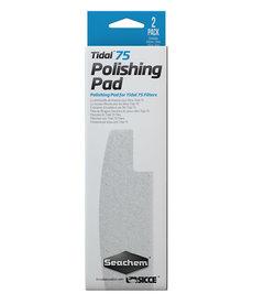Seachem SEACHEM Polishing Pad - Tidal 75 - 2 pk