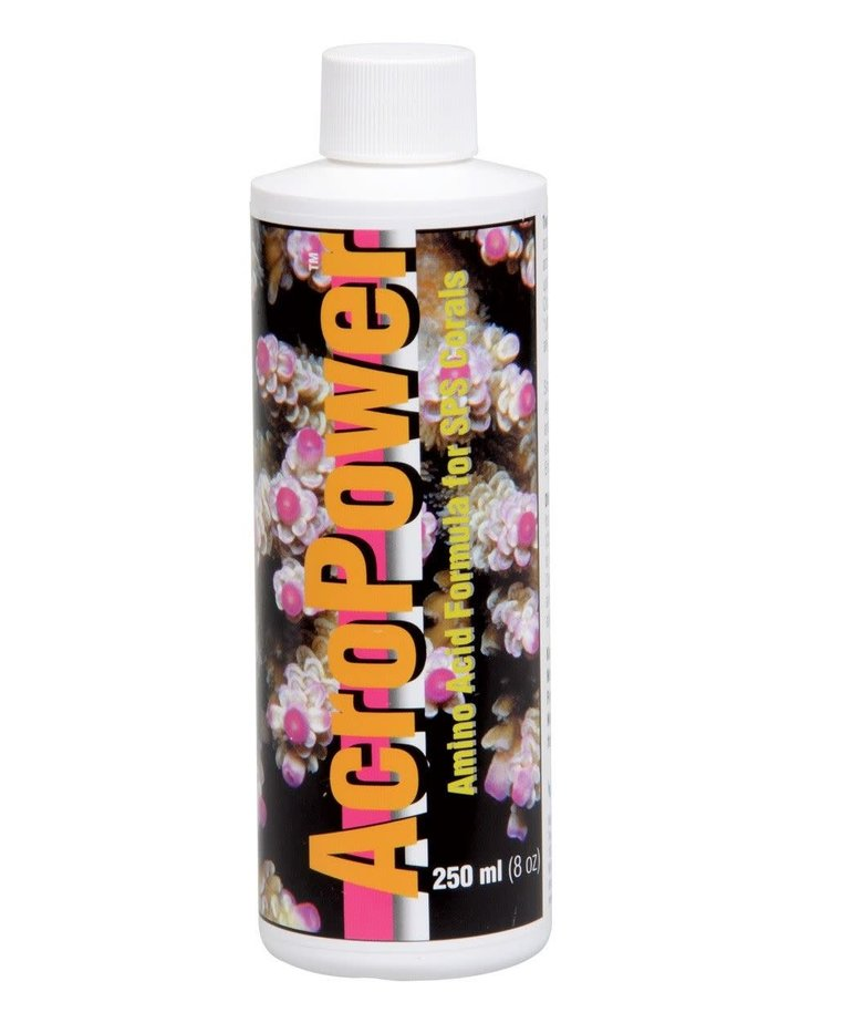 TWO LITTLE FISHIES Acropower Amino Acids for SPS 500 ml