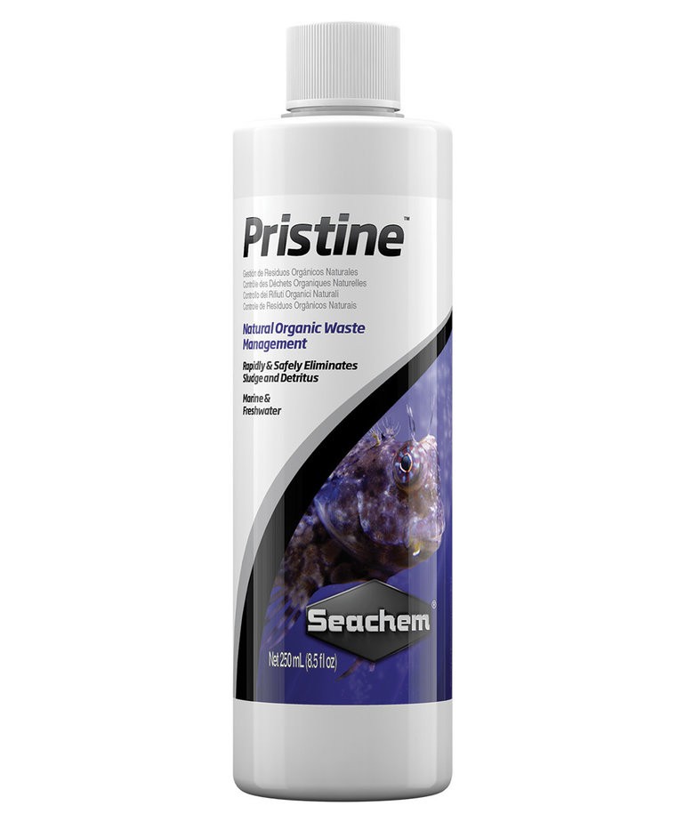 Seachem SEACHEM Pristine 250 ml
