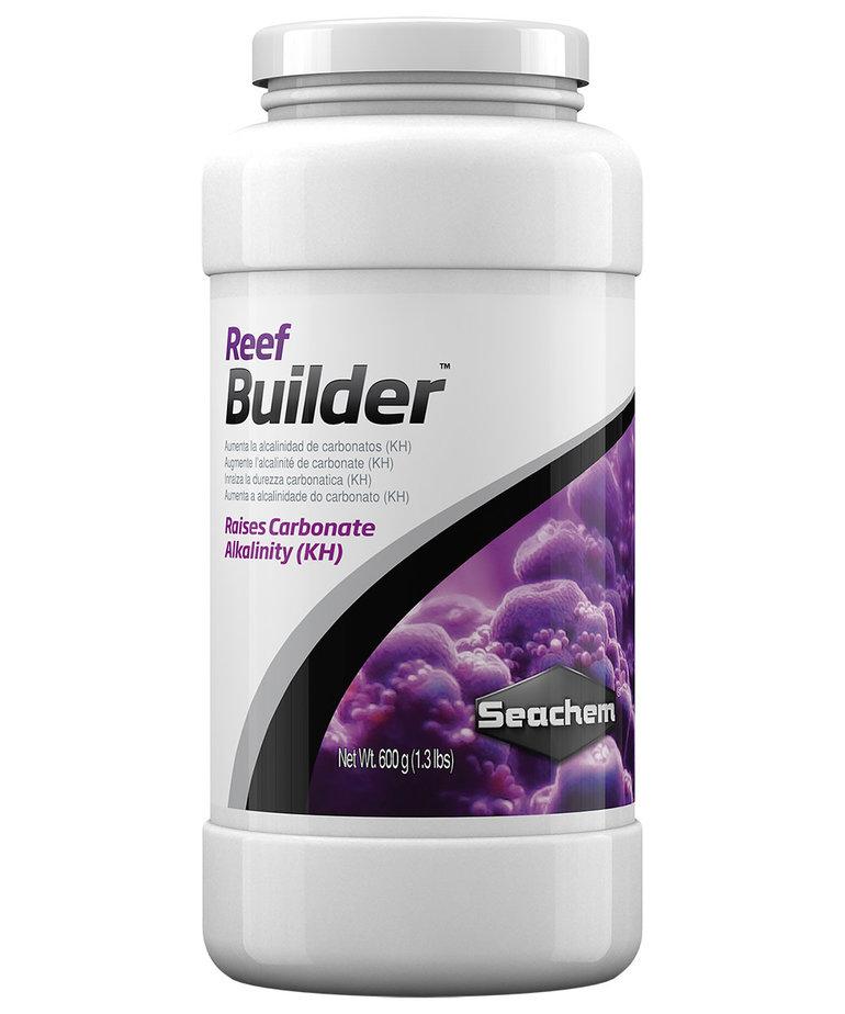 Seachem SEACHEM Reef Builder 600 g