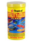 Tropical TROPICAL Vitality & color Flakes - 50g
