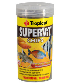 Tropical TROPICAL Supervit Sinking Chips 130 g