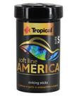 Tropical TROPICAL soft line America Small
