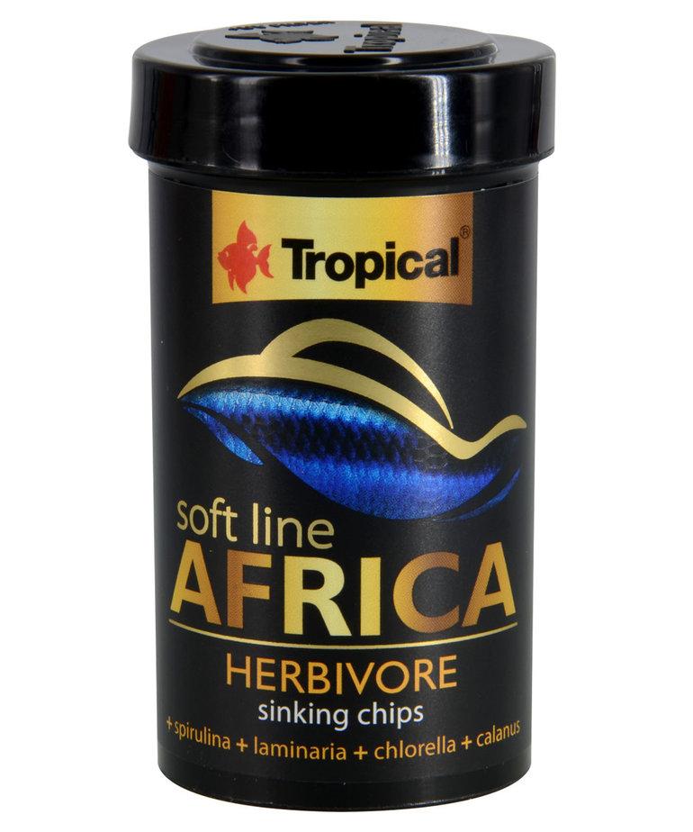 Tropical TROPICAL Soft Line Africa Herbivore - 52g