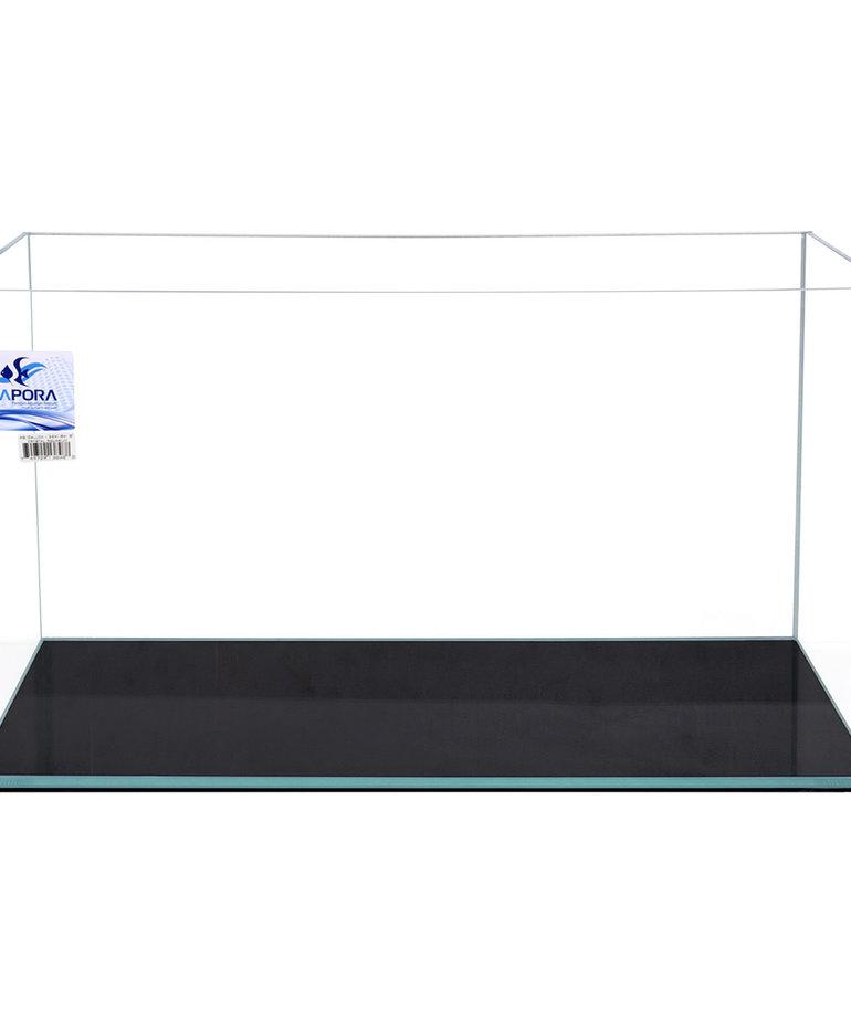 SEAPORA Crystal Series Aquarium 48 gal
