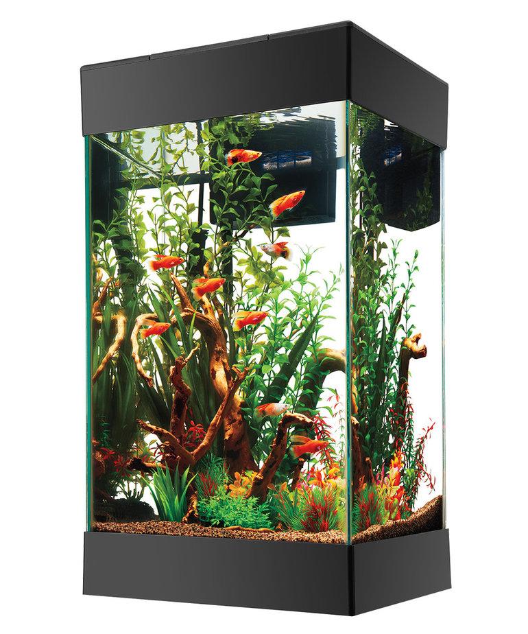 AQUEON LED 15 Column Aquarium Kit