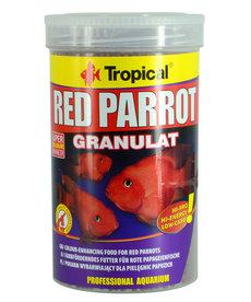 Tropical TROPICAL Red Parrot Granulat 400 gr