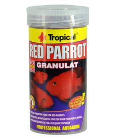 Tropical TROPICAL Red parrot granulat - 100g