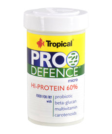 Tropical TROPICAL Pro Defence micro - 60g