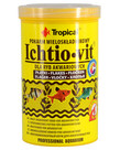Tropical TROPICAL Ichtio-vit Flakes - 200 g