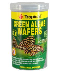 Tropical TROPICAL Green Algae Sinking Wafers - 450 g