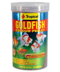 Tropical TROPICAL Goldfish Colour Pellets - 360 g