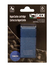 SICCE Replacement HyperCarbo Cartridge with Sponge For Micron Plus Filter