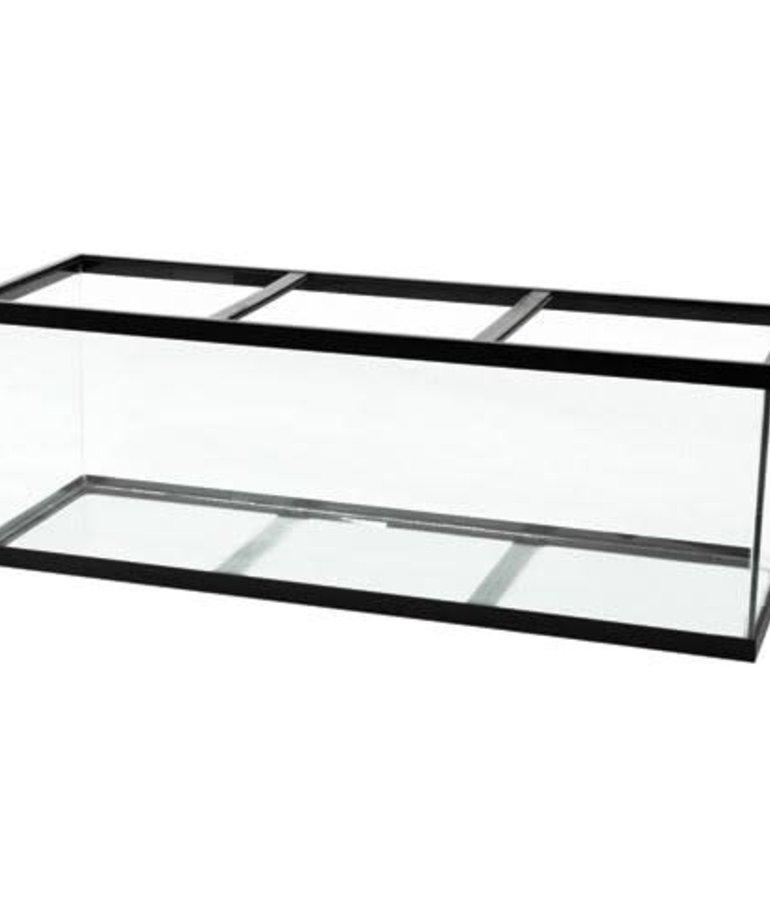 AQUEON Standard Aquarium - Black Frame - 180 gal - Clear Silicone