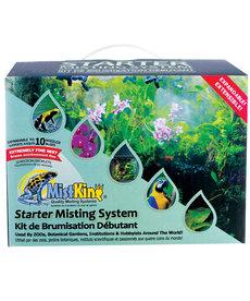 Mistking MISTKING Starter Misting System v5.0