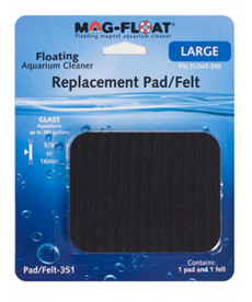 GULFSTREAM TROPICAL Mag-Float 350 Replacement Pad/Felt