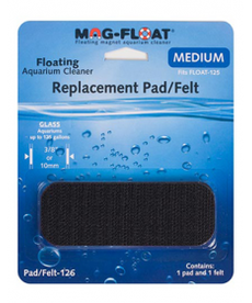 GULFSTREAM TROPICAL Mag-Float 125 Replacement Pad/Felt