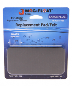 GULFSTREAM TROPICAL Mag-Float 400 Replacement Pad/Felt