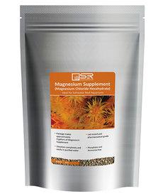 SR AQUARISTIK Magnesium Supplement (Magnesium Chloride Hexahydrate) - 8.8 lb