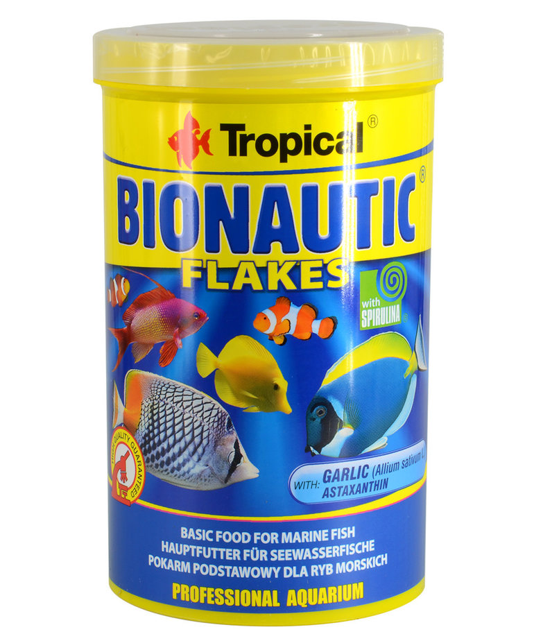 Tropical TROPICAL Bionautic Flakes - 200 g