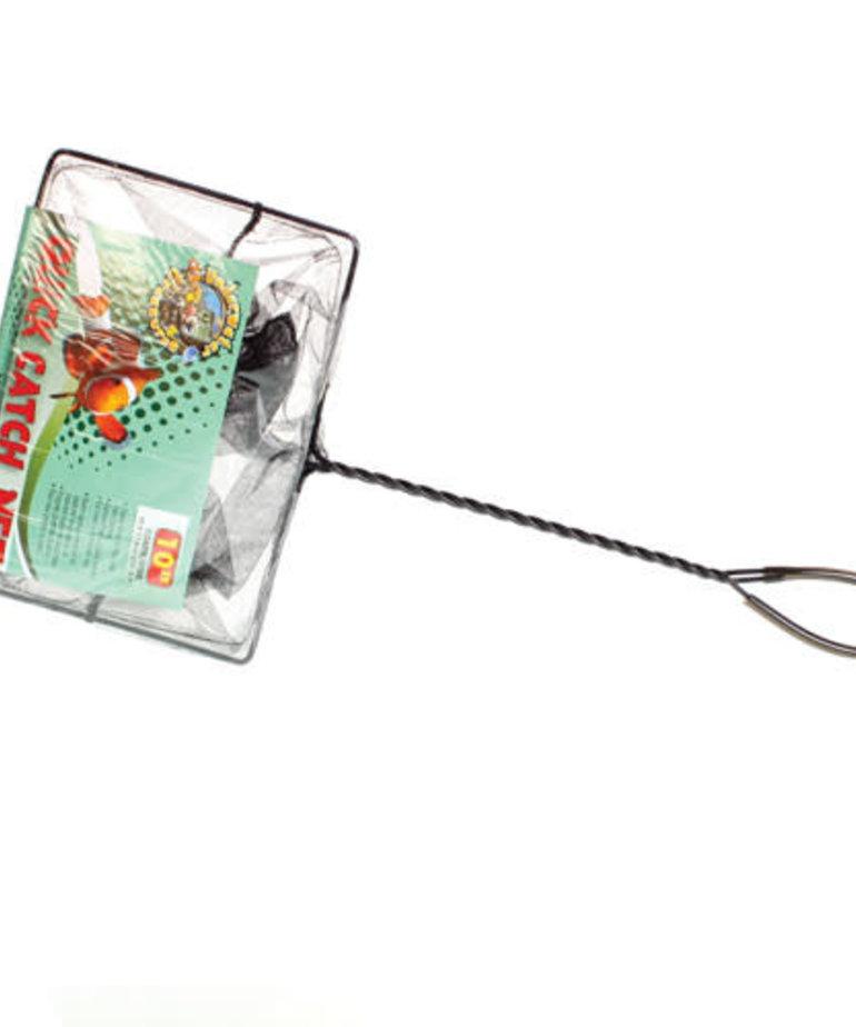UNDERWATER TREASURES Fish Net - Coarse 10''