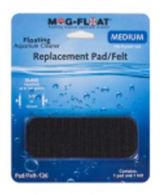 Mag-Float 125 Replacement Pad/Felt