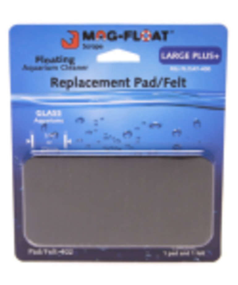 Mag-Float 400 Replacement Pad/Felt