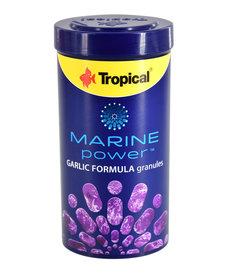 Tropical TROPICAL Marine Power Garlic Formula Granules - 150 g