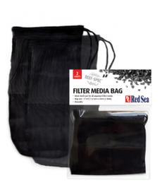 "RED SEA Media Bag 5"" x 10"" - 2 pack"