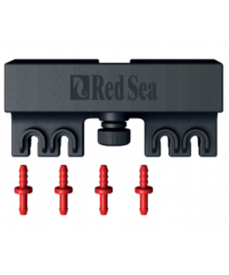 Red Sea RED SEA ReefDose 4 Tube Holder (including tips)