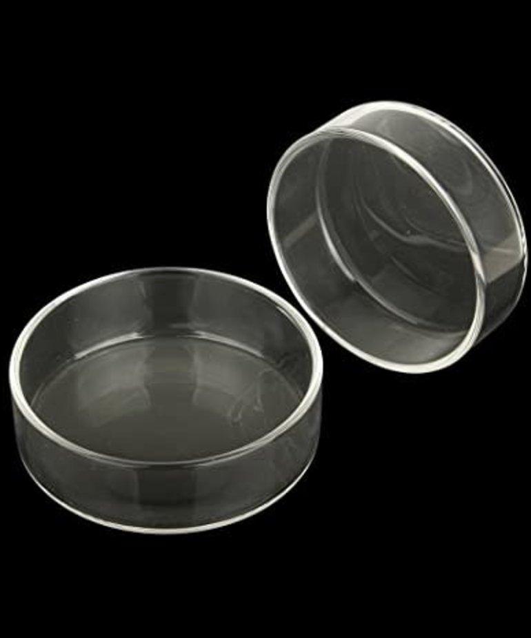 Shrimp glass dish 60 mm dia.