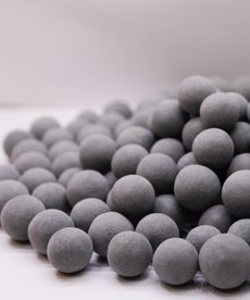 Boules de tourmaline 10 mm, paquet de 10