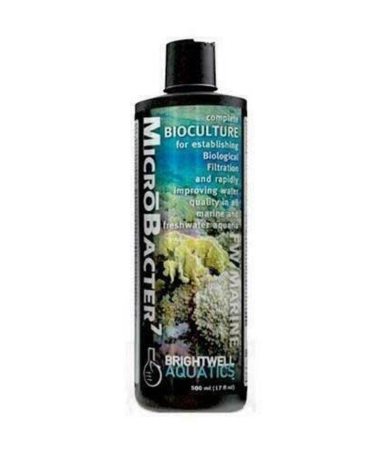 Brightwell BRIGHTWELL AQUATICS MicroBacter7 - 250 ml