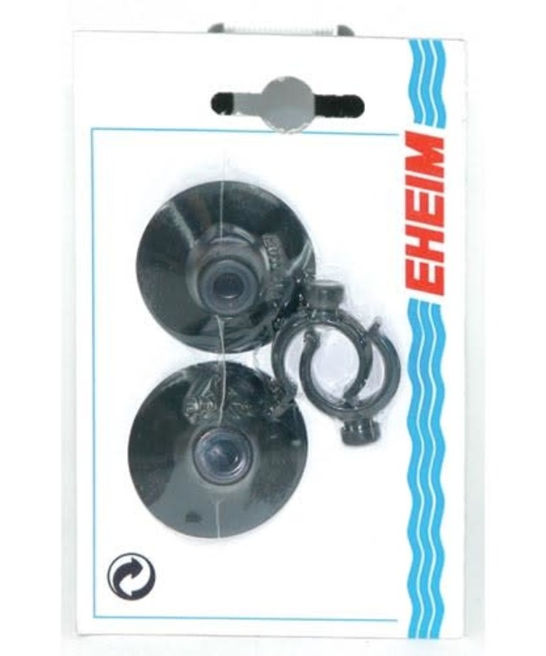 EHEIM EHEIM Suction Cup with Clip for 594 Hose