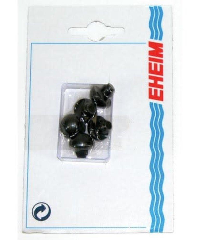EHEIM EHEIM Rubber Feet for Canister Filters - 5 pk