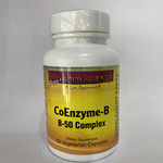 Body Science Bsci Co-Enzyme-B b-50 complex