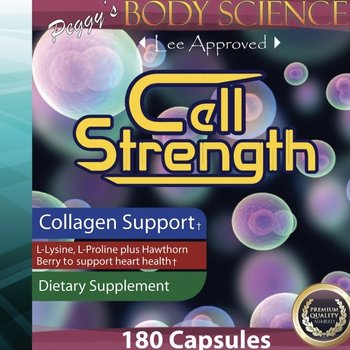 Body Science Bsci CELL Strength 180