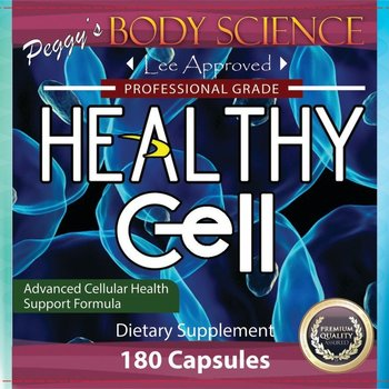 Body Science Bsci Healthy Cell (180caps)