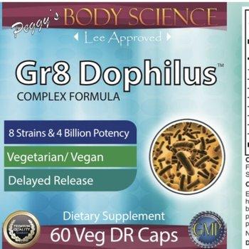 Body Science BSCI GR8 60VCAPS