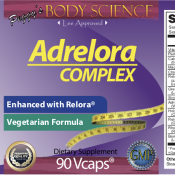 Body Science BSCI Adrelora Adrenal