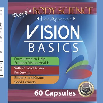 Body Science BSCI Vision Basics