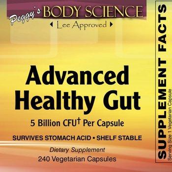 Body Science Bsci AHG 5 billion (240)