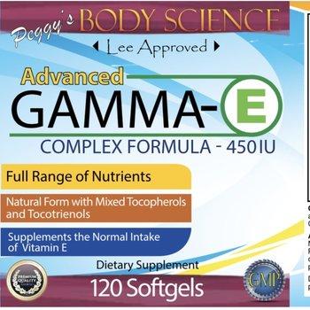 Body Science BSCI Gamma E 120 SFTG