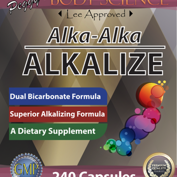 Body Science Bsci Alka Alka Alkalize