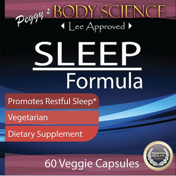 Body Science Bsci Sleep Formula