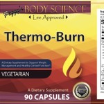 Body Science Thermo Burn 90 Capsules