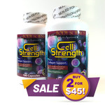Body Science Cell Strength Twin Pack 180x2