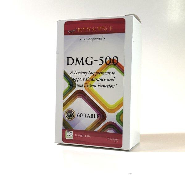 Body Science DMG 500 60 Tablets