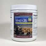 Body Science Whey 26 Protein Chocolate 13oz Powder