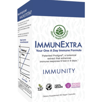 Immune Extra Pine Cone Extract 60 Vegan Capsules